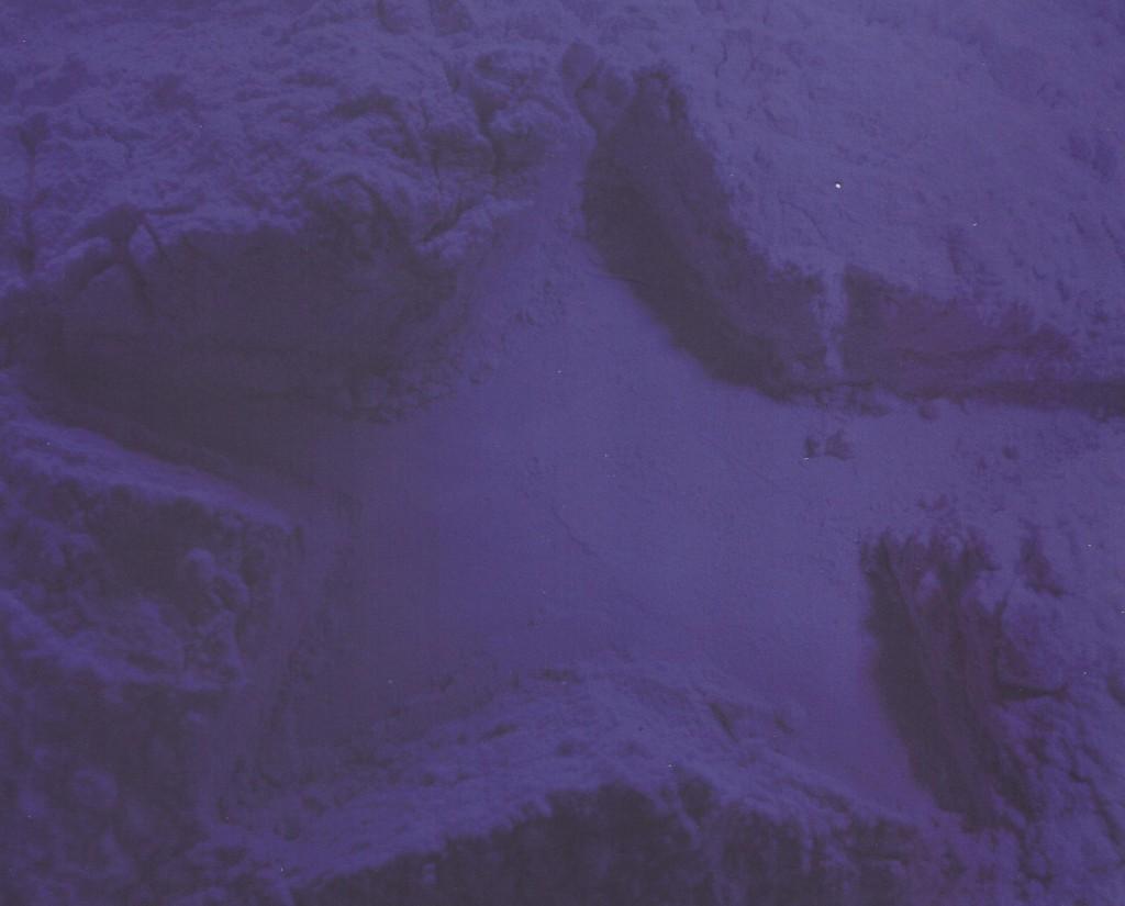 окраска порошком, нанесение краски2