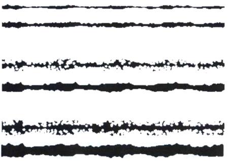 Стандарт ISO 4623. Лаки и краски. Испытание на стойкость к нитевидной коррозии. Часть 2. Алюминиевая подложка.