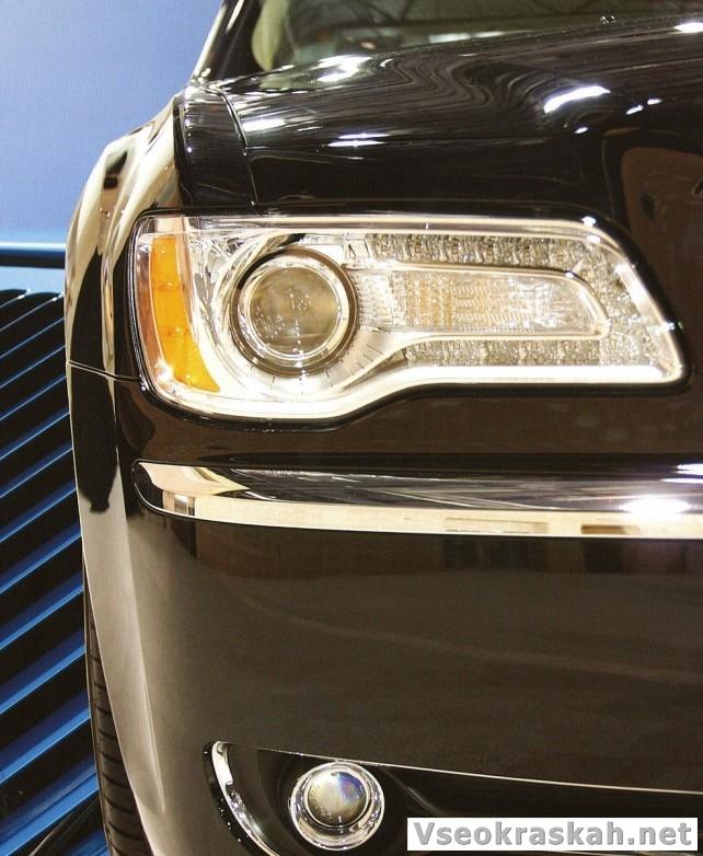 poroshkovye polimernye kraski dlya avtomobilei